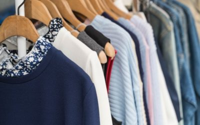 How Do Dry Cleaners Clean My Clothes?