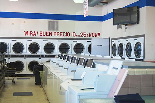 Washtime Laundry