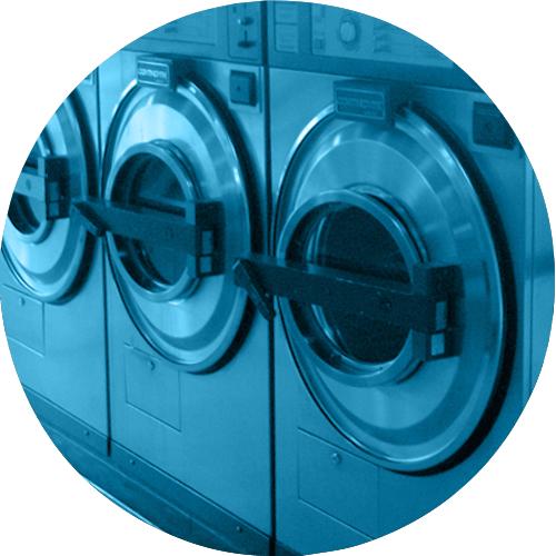 Washtime Laundry Services